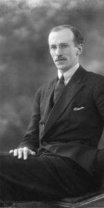 Sir Basil Lidell Hart - René HYS