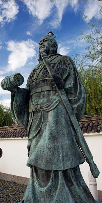 Sun Tzu - René HYS